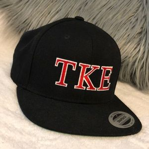 Other - TKE frat hat